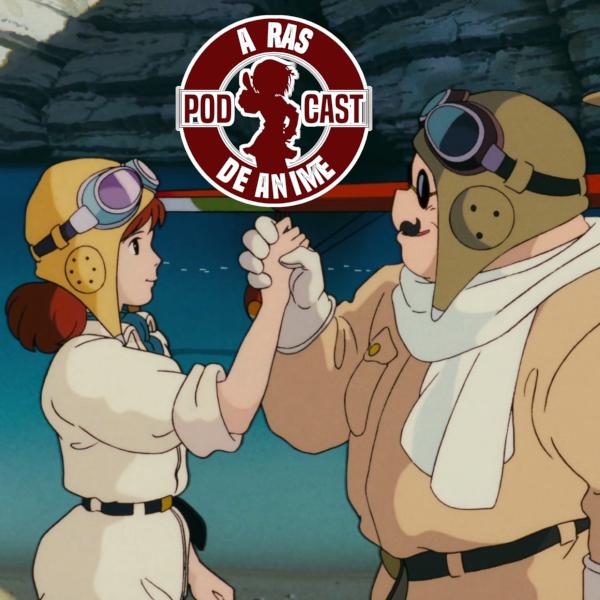 A Ras De Anime #13: Cuando los cerdos (rojos) vuelen