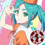 A Ras De Anime #14: Un anime que se recomienda con precauciones [Monogatari Series]